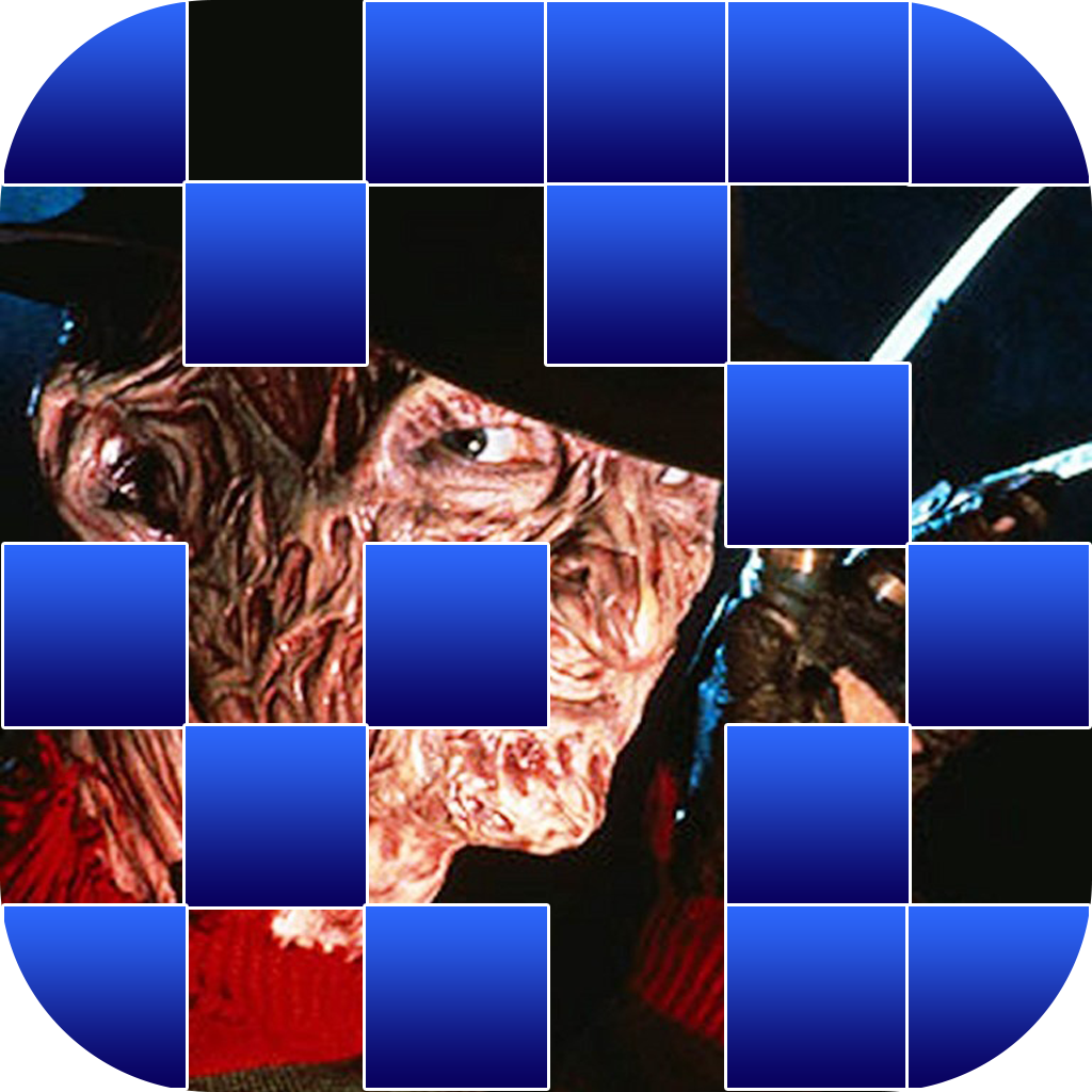 Killers And Heroes Of Horror Movies - Guess Who Reveal Edition - Free Version